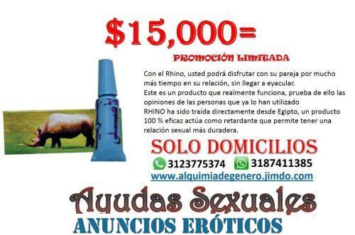 Rhino Bucaramanga